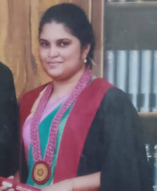 Sonnali-Siriwardena